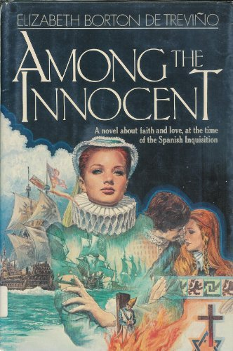 9780385133975: Among the innocent
