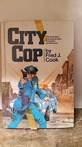 City Cop: Cook, Fred J.