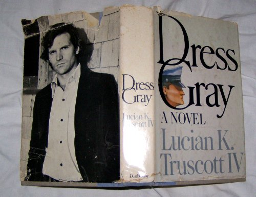 9780385134750: Dress Gray