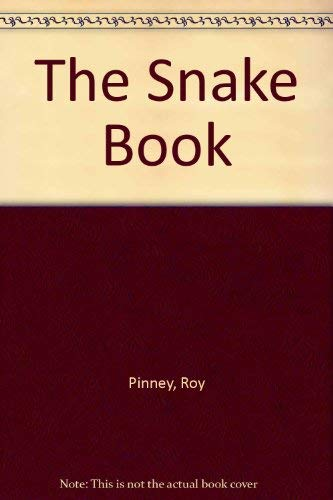 9780385135474: The Snake Book
