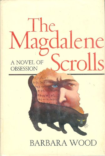 9780385135504: The Magdalene Scrolls