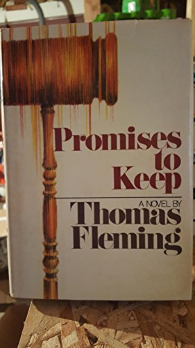 Promises to keep (0385135556) by Thomas J Fleming