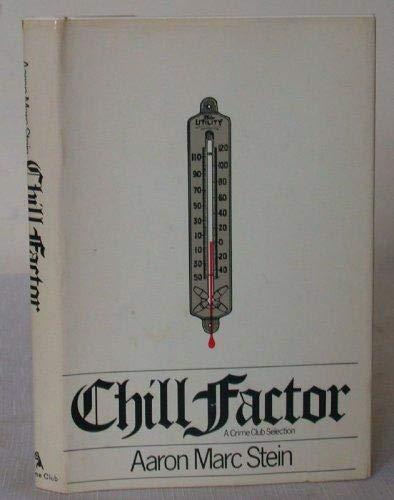 9780385135566: Chill factor