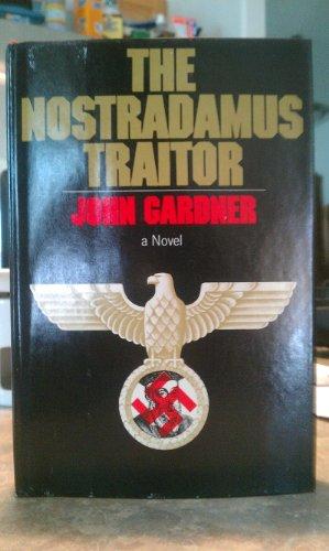 9780385136013: Nostradamus Traitor