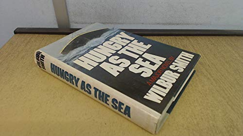 9780385136051: Hungry As the Sea