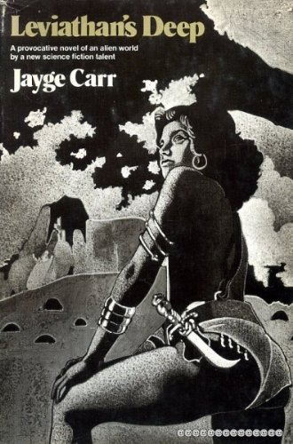 Leviathan's deep: Jayge Carr