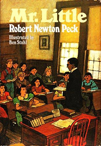 Mr. Little: Peck, Robert Newton