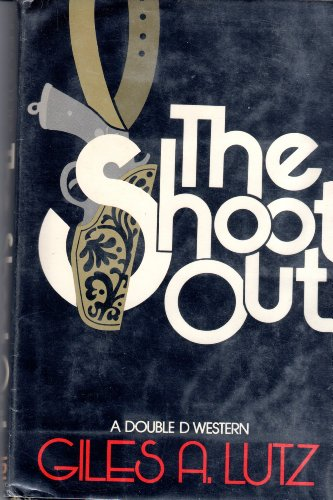 9780385136716: The shoot out