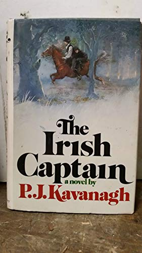 THE IRISH CAPTAIN