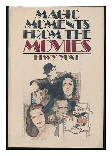 9780385136914: Magic Moments from the Movies