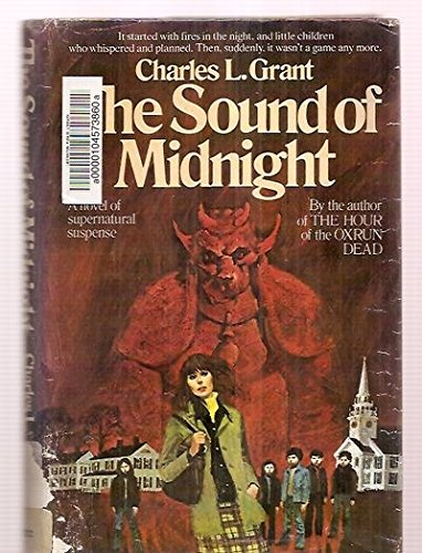 Sound of Midnight: Grant, Charles L.