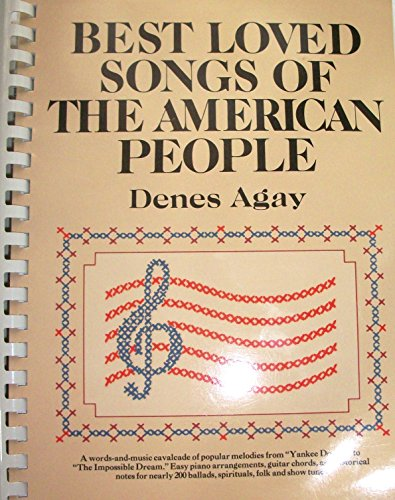 9780385140065: Best Loved Songs of the American People