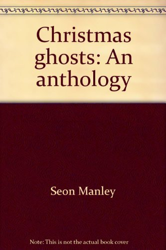 9780385140324: Christmas ghosts: An anthology