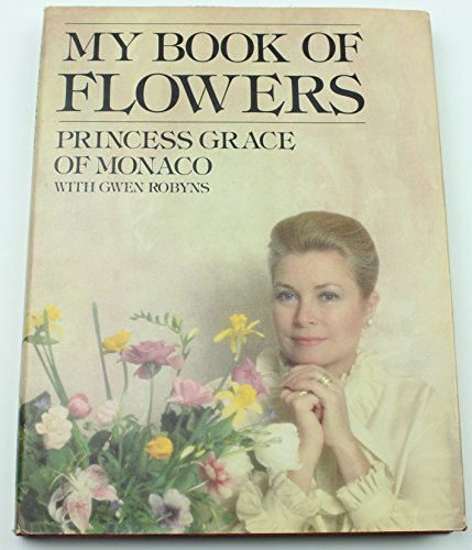 My Book of Flowers