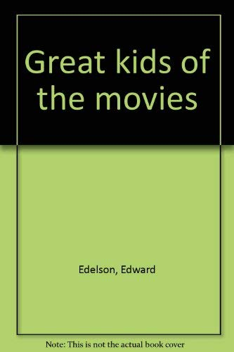 9780385141284: Great kids of the movies
