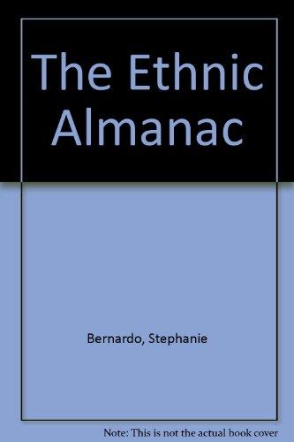 The Ethnic Almanac: Stephanie Bernardo