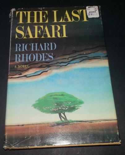9780385142434: The Last Safari