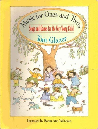 Music for Ones and Twos: Tom Glazer
