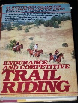 9780385142779: Endurance and Competitive Trail Riding