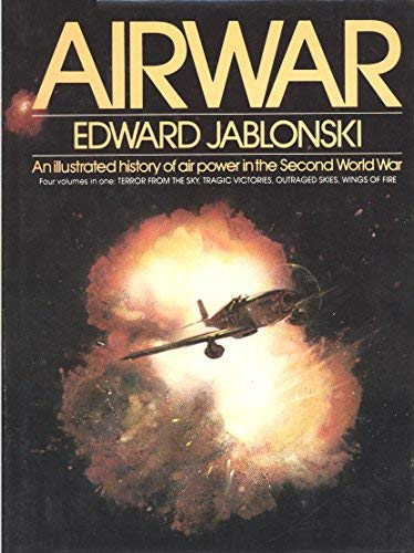 9780385142793: Air War (Four Volumes in One)