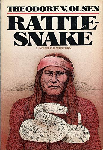 9780385142908: Rattlesnake