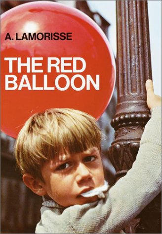 9780385142977: The Red Balloon