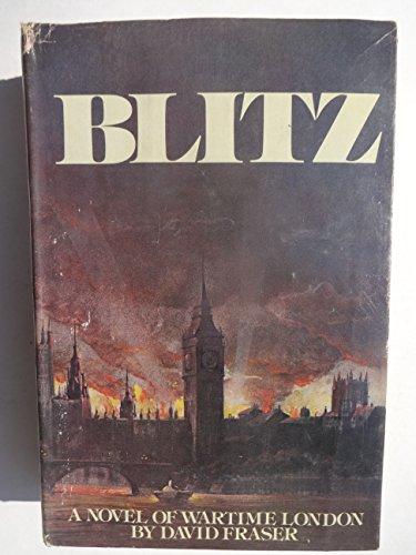 9780385143189: Blitz