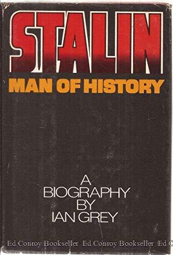 9780385143332: Stalin, Man of History
