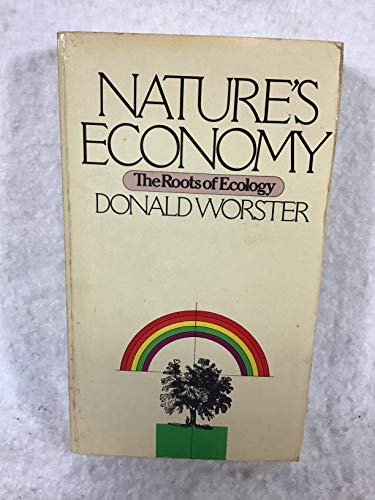 9780385143455: Nature's economy: The roots of ecology