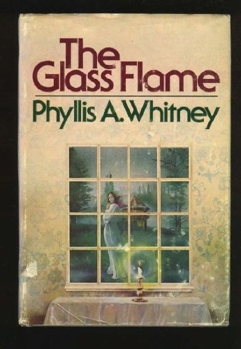 9780385143844: The Glass Flame
