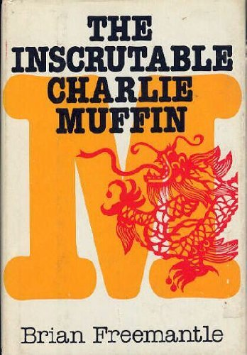 9780385143912: The Inscrutable Charlie Muffin