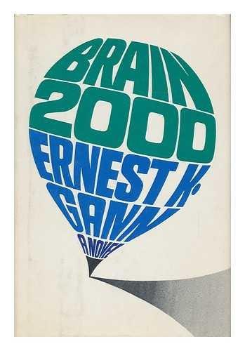 9780385143936: Brain 2000