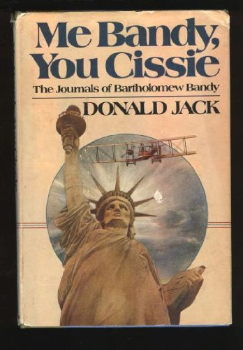 9780385143967: Me Bandy, You Cissie (The Bandy Papers, Vol. 4)
