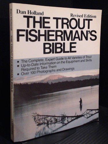 9780385144063: Trout Fisherman BL RV