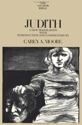 Judith: A New Translation With Introduction and Commentary