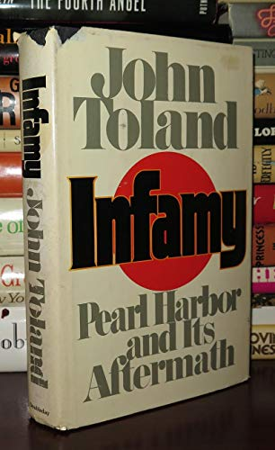 9780385145596: Infamy: Pearl Harbor and Its Aftermath