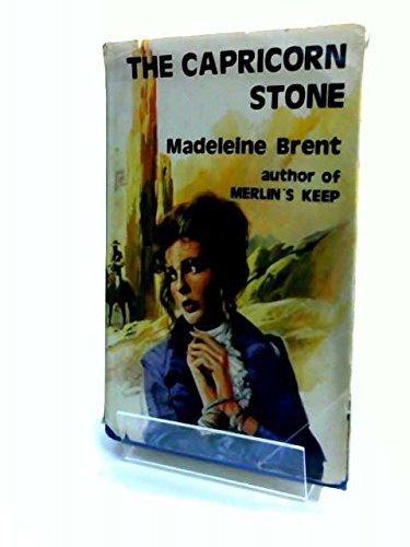 9780385145961: The Capricorn Stone