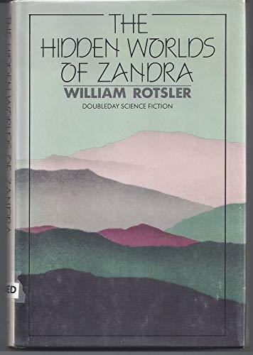 The hidden worlds of Zandra: William Rotsler