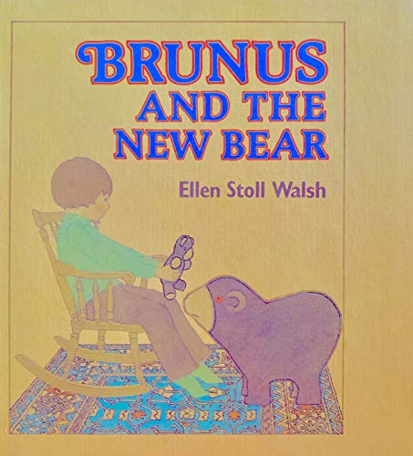 9780385146609: Brunus and the New Bear