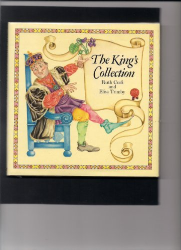 9780385146647: The king's collection