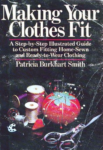 9780385146661: Making Your Clothes Fit