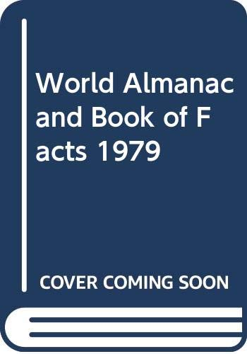 9780385146678: World Almanac and Book of Facts 1979