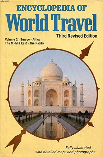 9780385146692: Encyclopedia of World Travel (2 Volume Set)