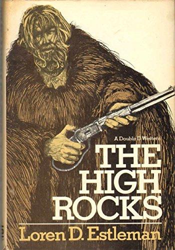 9780385146968: The High Rocks