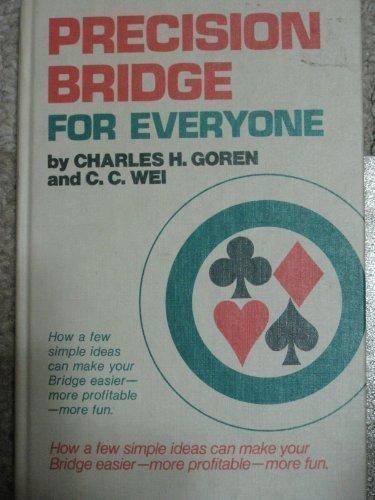 Precision bridge for everyone: Charles Henry Goren