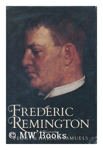 9780385147385: Frederic Remington