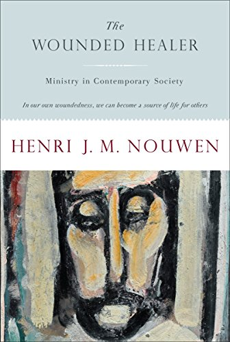 9780385148030: Wounded Healer: Ministry in Contemporary Society (Doubleday Image Book. an Image Book)