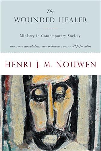 The Wounded Healer: Henri J. M. Nouwen