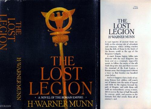 9780385148283: The Lost Legion
