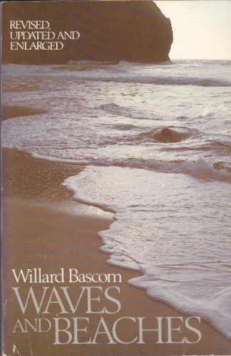 9780385148443: Waves and Beaches: The Dynamics of the Ocean Surface
